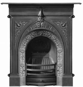 Knaresborough Combination Fireplace